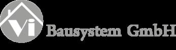 Vi-Bausystem – Fenster – Türen – Mobilheime Logo